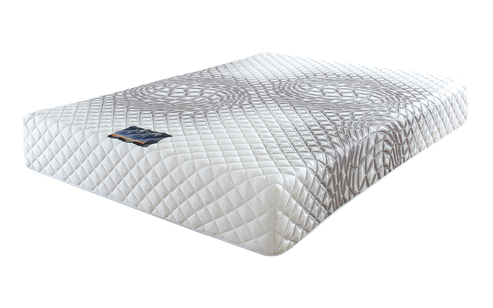 Image of Horizon Discovery 1500 Pocket Memory Mattress Superking