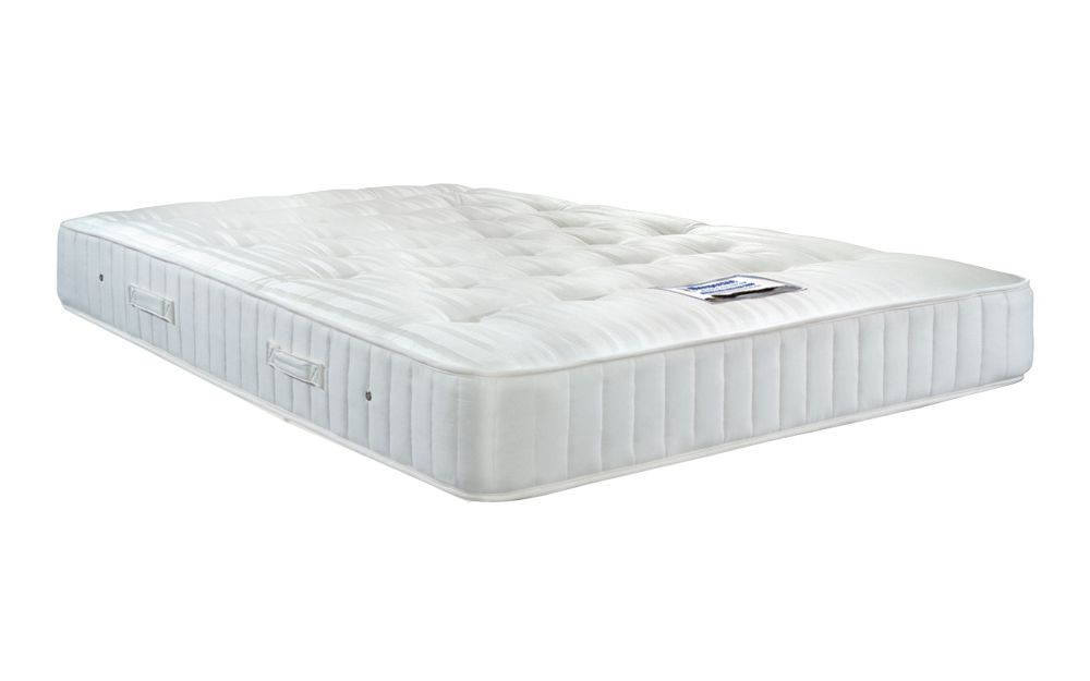 Image of Sleepeezee Backcare Deluxe 1000 Pocket Mattress Single